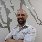 Photo of Majd Rezkallah