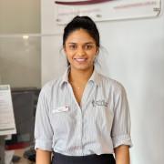 Photo of Shrutika