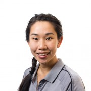 Photo of Alexis Yee