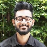 Photo of Tarun Rajupalem