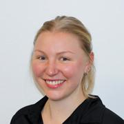 Photo of Vanessa Joyce