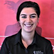 Photo of Vanessa Kakos