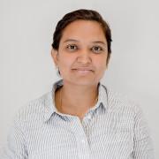 Photo of Dhara Patel