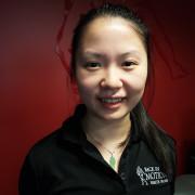 Photo of Yuan Lu