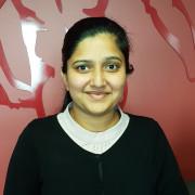 Photo of Zinal Patel