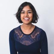 Photo of Sharanya