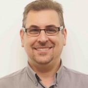 Photo of Gavin Corica