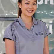 Photo of Kelly Lai Cheong