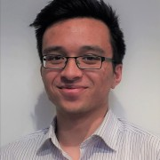 Photo of Nicholas Chan