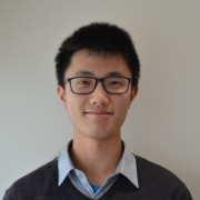 Photo of Sean Cheng