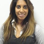 Photo of Sonali Abeywickrema
