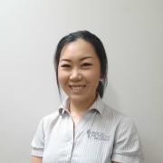 Photo of Susan Liu