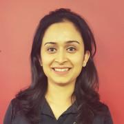 Photo of Sanhita Pant