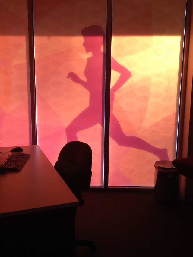 Physio Back In Motion Wantirna South Consult Room