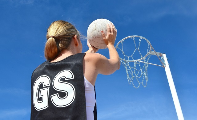 Common netball injuries