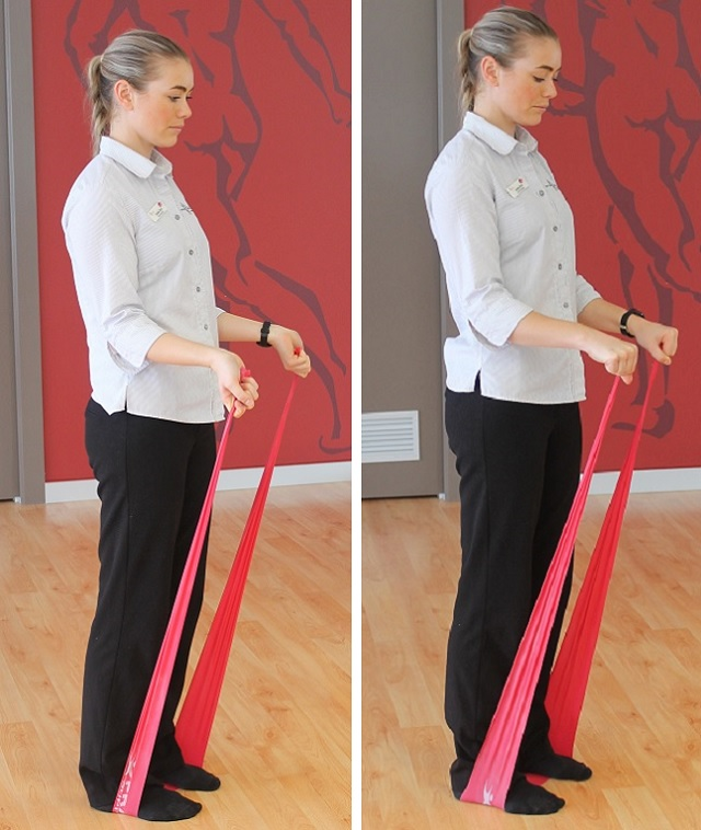 Wrist injury exercises for tradies