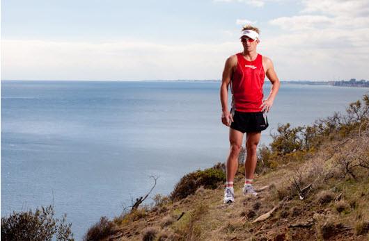 Matt White Triathlete