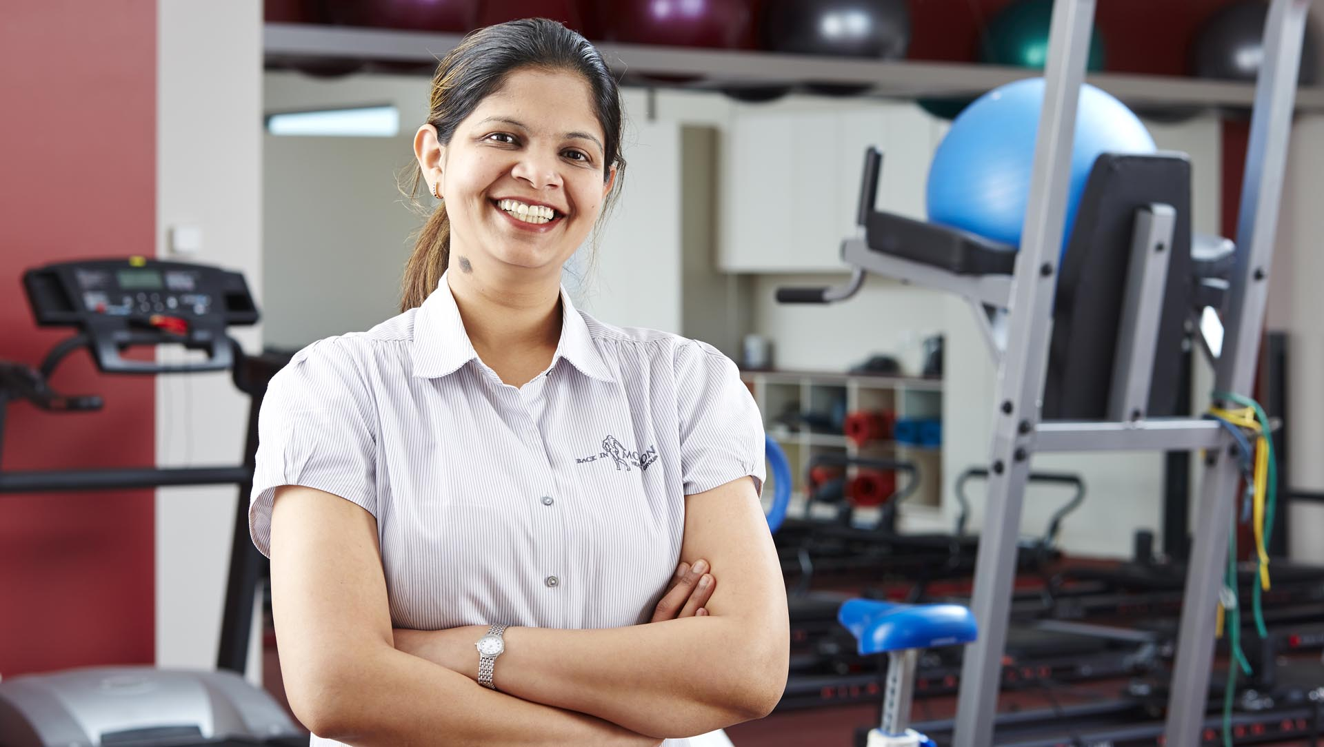 Back In Motion Physiotherapy and Franchising