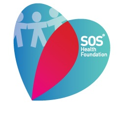 SOS Health Foundation logo
