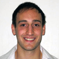 Josh Kestenberg - Clinical Associate (Physiotherapist)